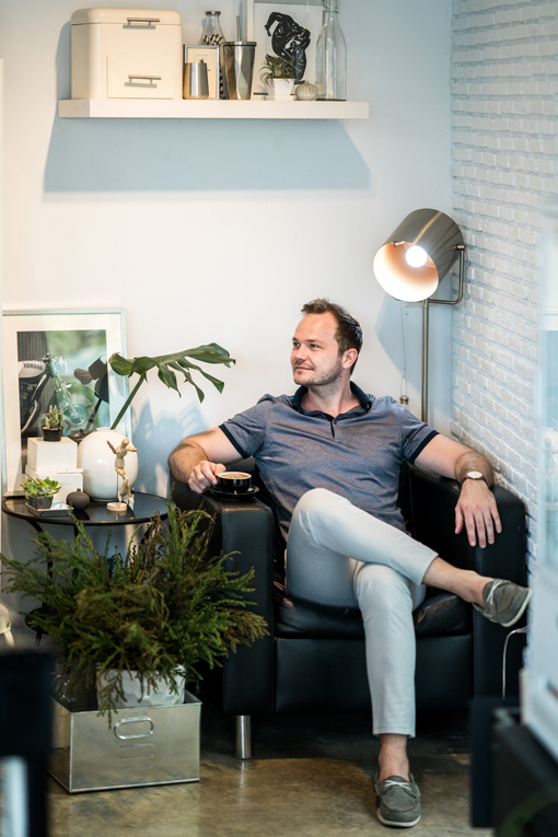 Anders Trasborg Thomsen