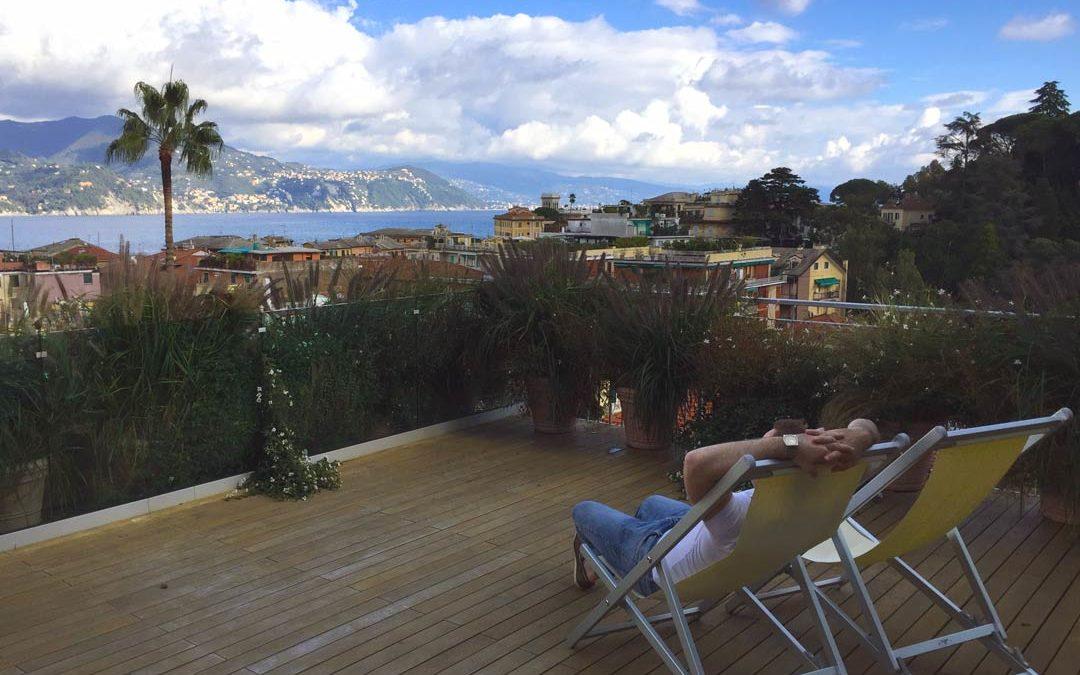 Visiting Portofino – The Perfect Italian Detour